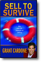 Sell to Survive - book