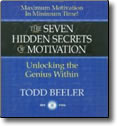 SevenHiddenSecretsMotivationCD