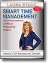 Smart Time Management by Laura Stack