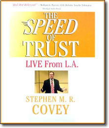 Speed of Trust: Live From L.A.