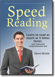 Speed Reading - DVD
