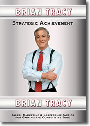Strategic Achievement - DVD