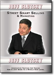Street Smart Selling & Marketing - DVD