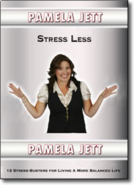 Stress Less - DVD