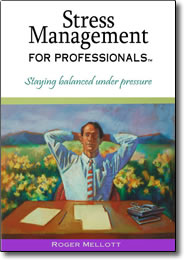 Stress Management for Professionals - DVD