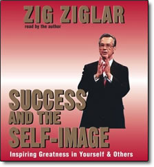 Success and the Self-Image - audio