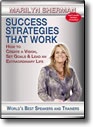 Success Strategies That Work - DVD