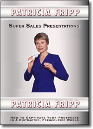 Super Sales Presentations