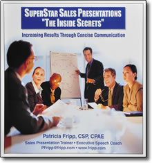 SuperStar Sales Presentations