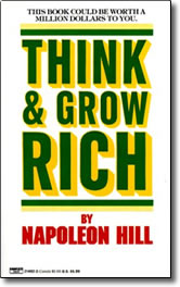 Think & Grow Rich - book