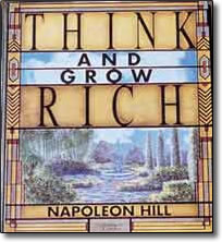 Think & Grow Rich - audio