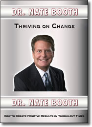 Thriving on Change - DVD