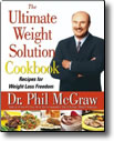 Ultimate Weight Solution COOKBOOK