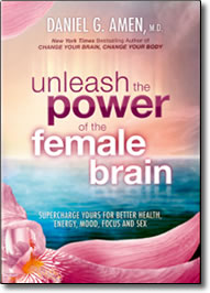 Unleash the Power of the Female Brain - DVD
