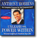 Unleash the Power Within - audio