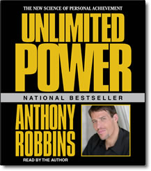 Unlimited Power - book