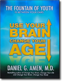 Use Your Brain to Change Your Age - DVD