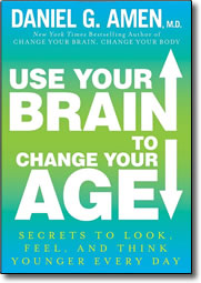 Use Your Brain to Change Your Age - book