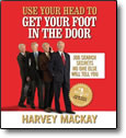 Use Your Head to Get Your Foot in the Door - audio