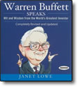 WarrenBuffettSpeaksCD
