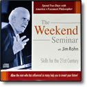 Weekend Seminar with Jim Rohn