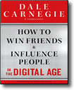 How to Win Friends & Influence People in the Digital Age - audio
