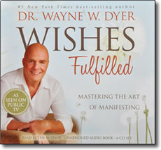 Wishes Fulfilled - audio