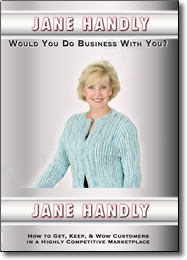Would You Do Business With You? - DVD