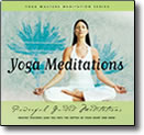 Yoga Meditations - audio