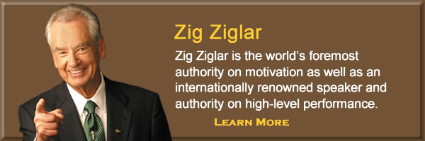 Zig Ziglar Biography