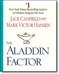The Aladdin Factor - book