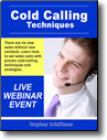 Cold Calling Techniques