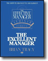 The Excellent Manager