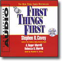 firstthingsfirstCD