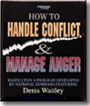 How to Handle Conflict & Manage Anger - audio
