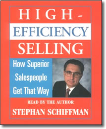 High-Efficiency Selling