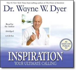 Inspiration: Your Ultimate Calling - audio