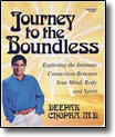 Journey to the Boundless - audio