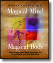 Magical Mind Magical Body - audio