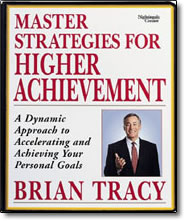 Master Strategies for Higher Achievement - audio
