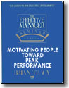 Motivating People Toward Peak Performance