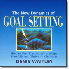 New Dynamics of Goal Setting - audio