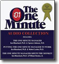 One Minute Manager Audio Collection