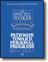Pathways Toward Personal Progress