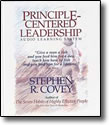 Principle Centered Leadership - audio