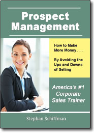 Prospect Management - DVD