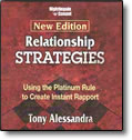 Relationship Strategies - audio
