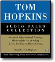 Sales Collection by Tom Hopkins