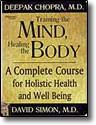Training the Mind, Healing the Body - audio