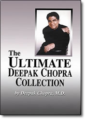 Ultimate Deepak Chopra Collection - audio